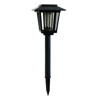 Слънчева комар лампа убиец